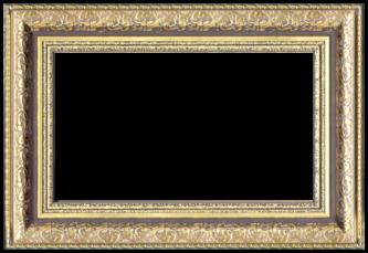 Рама для картины без стекла арт. 135179 - багетная мастерская ПростоРама