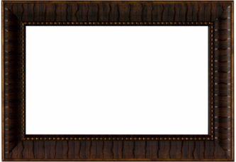 Рама для картины арт. 118550 - багетная мастерская ПростоРама