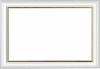 Рама для картины без стекла арт. 122625 - багетная мастерская ПростоРама