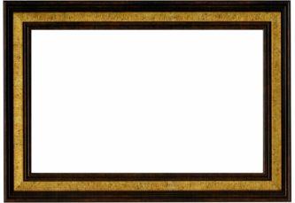 Рама для картины без стекла арт. 127281 - багетная мастерская ПростоРама