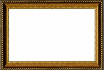 Рама для картины без стекла арт. 127704 - багетная мастерская ПростоРама