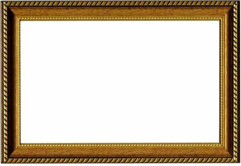 Рама для картины арт. 027704