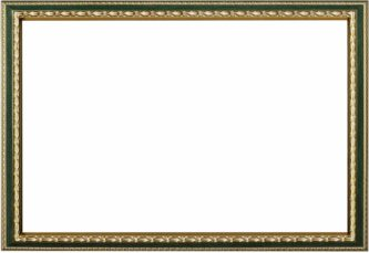 Рама для картины без стекла арт. 136527 - багетная мастерская ПростоРама