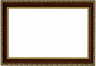 Рама для картины без стекла арт. 138204 - багетная мастерская ПростоРама