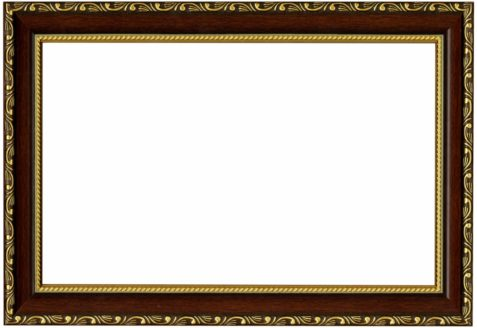 Рама для картины арт. 138204