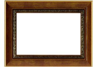 Рама для картины арт. 603579 - багетная мастерская ПростоРама