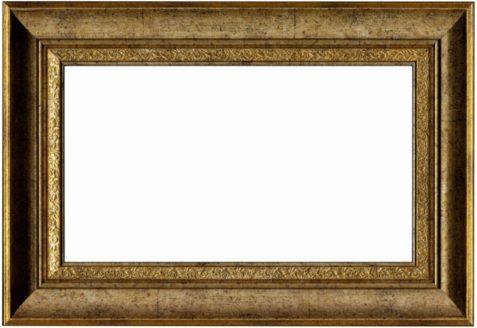 Рама для картины арт. 603582