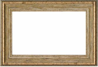 Рама для картины арт. 603585 - багетная мастерская ПростоРама