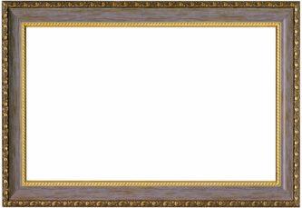 Рама для картины без стекла арт. 612555 - багетная мастерская ПростоРама