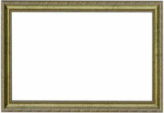 Рама для картины без стекла арт. 621474 - багетная мастерская ПростоРама