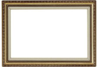Рама для картины арт. 627911 - багетная мастерская ПростоРама