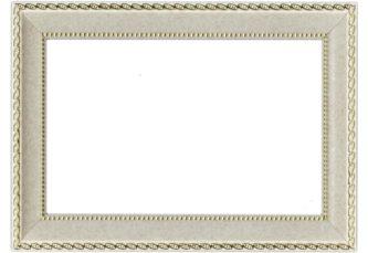 Рама для картины без стекла арт. 634074 - багетная мастерская ПростоРама