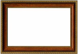 Рама для картины без стекла арт. 634075 - багетная мастерская ПростоРама