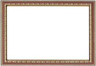 Рама для картины арт. 136529 - багетная мастерская ПростоРама