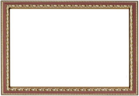 Рама для картины арт. 136529