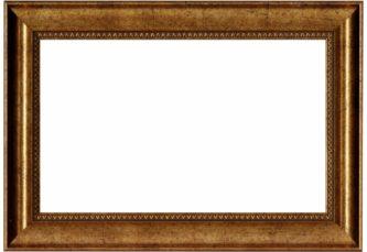 Рама для картины арт. 127229 - багетная мастерская ПростоРама