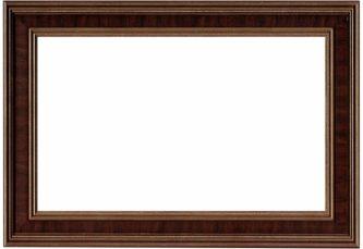 Рама для картины арт. 127282 - багетная мастерская ПростоРама