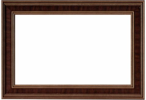Рама для картины арт. 027282