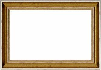 Рама для картины арт. 627346 - багетная мастерская ПростоРама