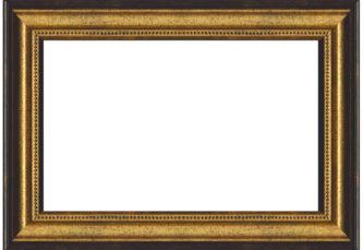 Рама для картины арт. 645535 - багетная мастерская ПростоРама