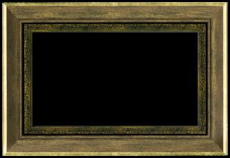 Рама для картины арт. 603581 - багетная мастерская ПростоРама