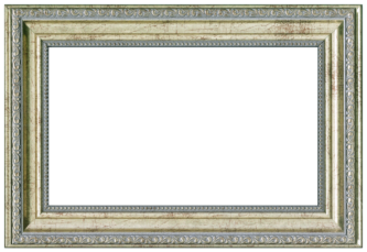 Рама для картины арт. 623798 - багетная мастерская ПростоРама