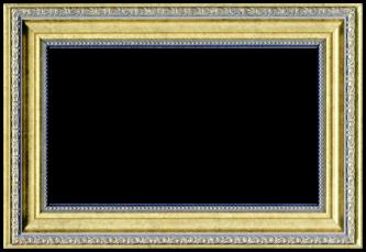 Рама для картины без стекла арт. 623799 - багетная мастерская ПростоРама
