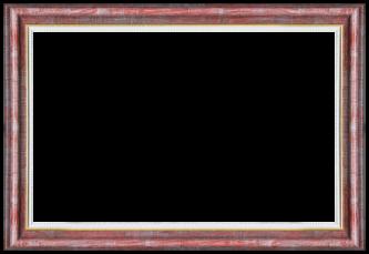 Рама для картины арт. 627895 - багетная мастерская ПростоРама