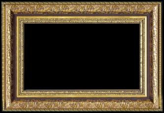 Рама для картины арт. 035179 - багетная мастерская ПростоРама