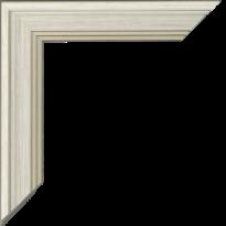 Багет 32x22 мм пластик  - Магазин готовых рам, багетная мастерская в СПб - ПростоРама