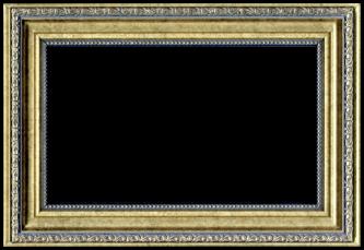 Рама для картины арт. 623799 - багетная мастерская ПростоРама
