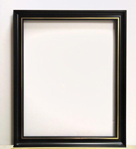 Рама для картины 40x50 см из деревянного багета №33